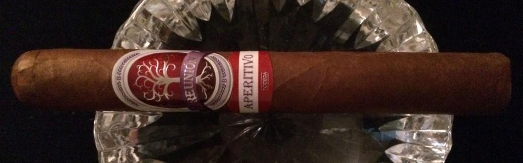 Bodega Reunion Aperitivo Cigar Review