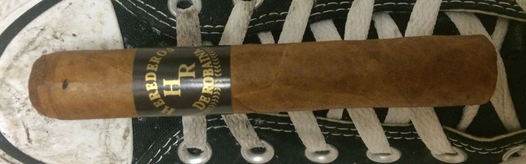 Herederos de Robaina Cigar Review
