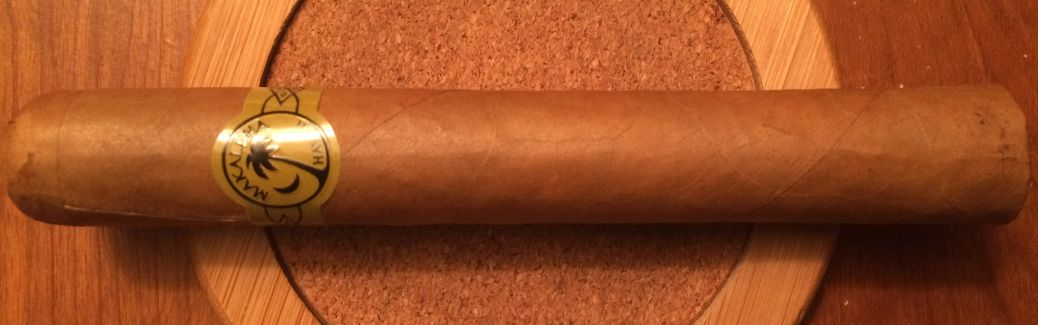 Kauai Makaleha Cigar Review