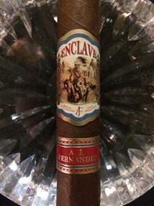 AJ Fernandez Enclave Label