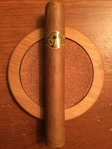 Kauai Makaleha Cigar Review