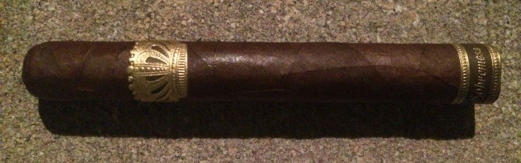Sobremesa Corona Grande Cigar Review