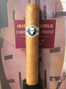 Vudu Priest No 3 Cigar Review